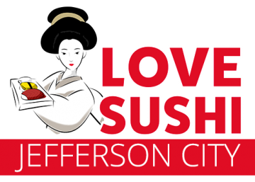 Love Sushi, Jefferson City